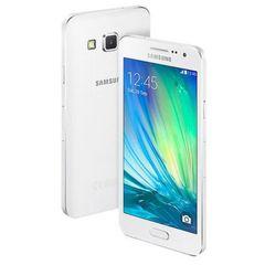 Samsung A300 Galaxy A3 biely používaný