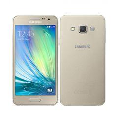 Samsung A300 Galaxy A3 zlatý používaný