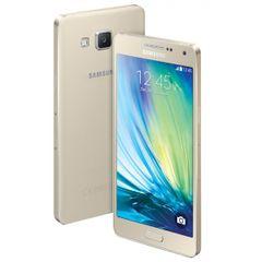 Samsung A500 Galaxy A5 zlatý používaný