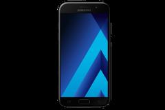 Samsung A520 Galaxy A5 2017 čierny nový