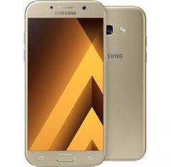 Samsung A520 Galaxy A5 2017 zlatý nový