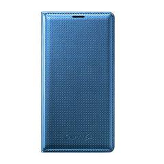 Samsung puzdro knižka G900 Galaxy S5 modré EF-WG900BEE