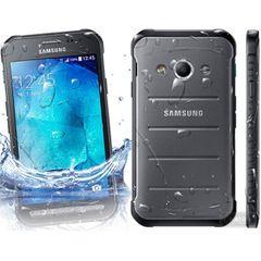 Samsung G389 Galaxy Xcover 3 šedý
