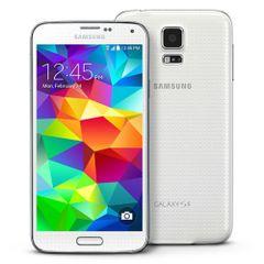 Samsung G900 Galaxy S5 16GB biely repasovaný