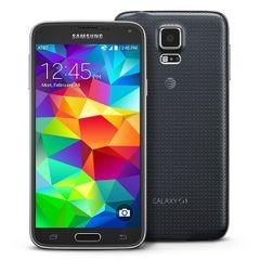 Samsung G900 Galaxy S5 16GB čierny repasovaný