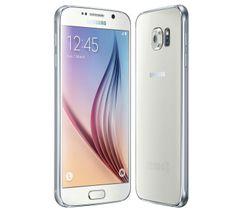 Samsung G920 Galaxy S6 32GB biely repasovaný