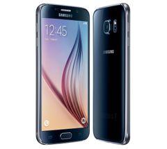 Samsung G920 Galaxy S6 32GB čierny zánovný