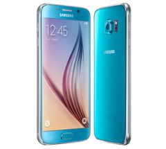 Samsung G920 Galaxy S6 32GB tyrkysový používaný