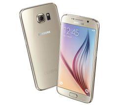 Samsung G920 Galaxy S6 32GB zlatý používaný