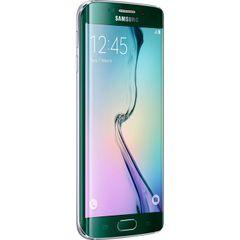 Samsung G925 Galaxy S6 Edge 32GB zelený používaný