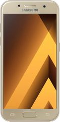 Samsung A320 Galaxy A3 2017 zlatý