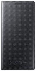Samsung puzdro knižka G800 Galaxy S5 mini EF-FG800BKEGWW čierne