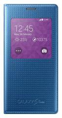 Samsung puzdro knižka G800 Galaxy S5 mini  EF-CG800BEEGWW s-view modré