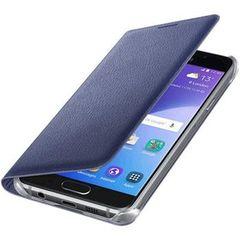 Samsung puzdro knižka A510 Galaxy A5 2016 EF-WA510PBEGWW modré