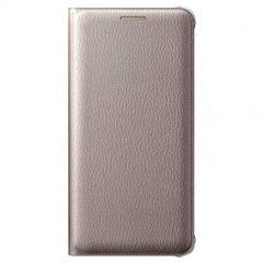 Samsung puzdro knižka A510 Galaxy A5 2016 EF-WA510PFEGWW zlaté