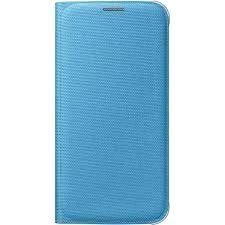 Samsung puzdro knižka A520 Galaxy A5 2017 EF-FA520PL Neon Flip modré