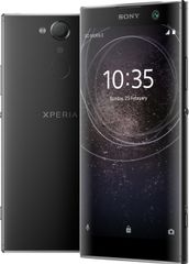 Sony Xperia XA2 DUAL čierny