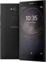 Sony Xperia L2 DUAL čierny