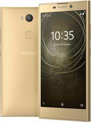 Sony Xperia L2 DUAL zlatý