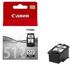 Toner CANON PG-512BK originál čierny