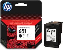 Toner HP C2P10AE no.651 originál čierny