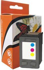 Toner HP C6657A (Nr 57 XL) compatible farebný