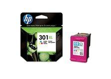 Toner HP CH564EE no.301XL originál farebný