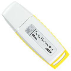 USB kľúč 8GB Kingston G3 2.0