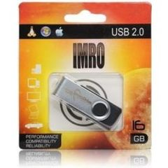 USB kľúč 16GB Imro Axis 2.0 PT