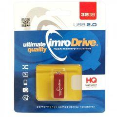 USB kľúč 32GB Imro Edge 2.0 PT