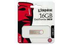USB kľúč 16GB Kingston SE9 2.0