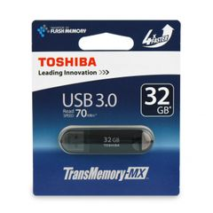 USB kľúč Toshiba 32GB 3.0 U361 PT