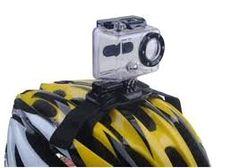 Xiaomi držiak na helmu k Yi kamere