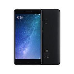 Xiaomi Mi Max2 (D4) EU 64GB čierny