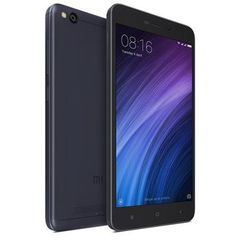 Xiaomi Redmi 4A 32GB šedý