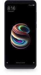 Xiaomi Redmi 5 Plus 32GB čierny