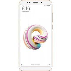 Xiaomi Redmi 5 Plus EU 32GB zlatý