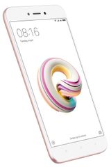 Xiaomi Redmi 5A 16GB ružovo-zlatý