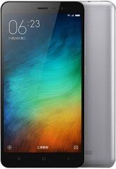 Xiaomi Redmi Note 3 DUAL 32GB šedý