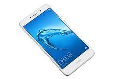 Huawei Y7 DUAL strieborný