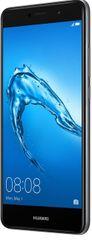 Huawei Y7 DUAL šedý