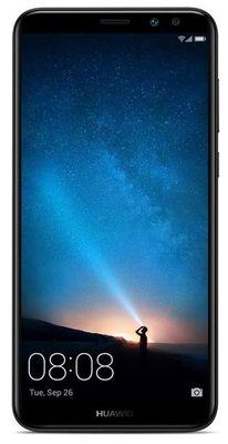 Huawei Mate 10 Lite DUAL čierny
