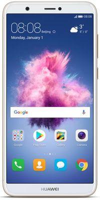 Huawei P Smart zlatý