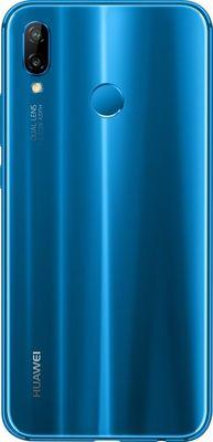 Huawei P20 Lite DUAL modrý
