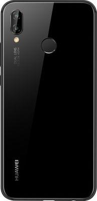 Huawei P20 Lite DUAL čierny