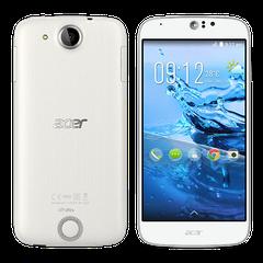Acer Liquid JADE Z LTE DUAL biely
