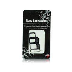 Adaptér na SIM 3v1 PT