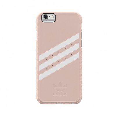 Adidas puzdro plastové Apple iPhone 6/6S ružové