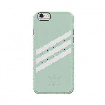 Adidas puzdro plastové Apple iPhone 6/6S zelené
