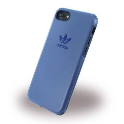 Adidas puzdro plastové Apple iPhone 7 modré